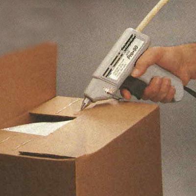Carton Sealing Tapes and Adhesives