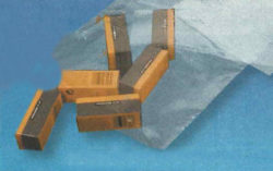 Ziplock, Poly and Anti-Static Bags